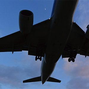 航空業界が受けた影響