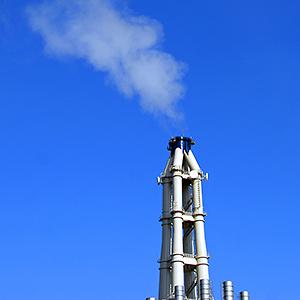 いつの時代も需要が安定している火力発電所